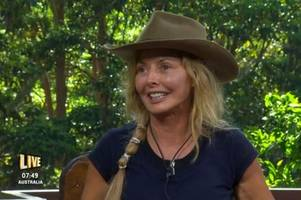 Carol Vorderman reveals how post-menopausal depression left her feeling there was 'no way out'