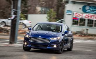 ford recalls 602,000 fusion and lincoln mkz sedans for seatbelts