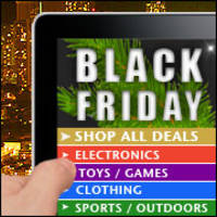 cyber grinches could disrupt holidays' biggest shopping weekend