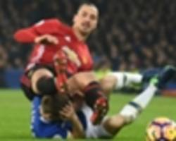 Ibrahimovic reveals why he kicked Coleman in the head
