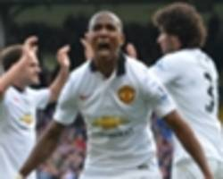 rumours: ashley young wanted by four premier league clubs