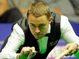 crucible king stephen hendry questions the calibre of young guns chasing world championship record