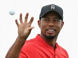 Tiger Woods admits it's been a tough road back after birdie-filled return at theHero World Challenge