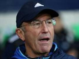West Brom manager Tony Pulis to turn down splashing the cash in January despite dream run at The Hawthorns