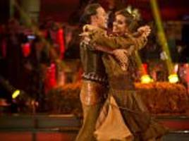 Strictly Come Dancing 2016: Louise Redknapp reveals she nearly quit on the first day