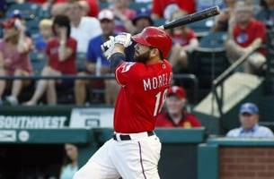 morosi: toronto blue jays interested in mitch moreland