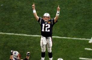 20 triumphant facts about tom brady's record 201st nfl win