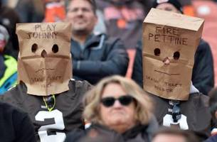 Cleveland Browns: Five games to watch during the bye week