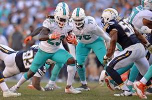 Dolphins at Ravens Live Stream: Watch Online