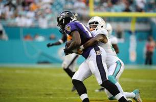 Dolphins at Ravens live stream: How to watch online