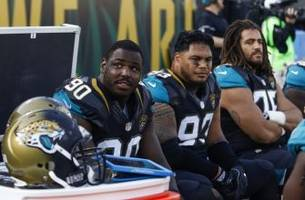 jacksonville jaguars: malik jackson continues to get a lesson in losing