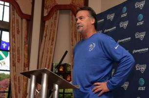 Los Angeles Rams: Jeff Fisher Somehow Gets Two-Year Extension