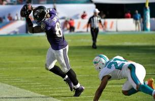3 ways the baltimore ravens can beat the miami dolphins
