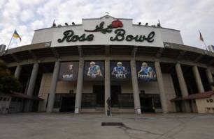 Penn State to Face Southern California in the Rose Bowl