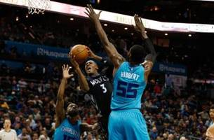 Charlotte Hornets Stumble Down the Stretch in Overtime Loss to Minnesota