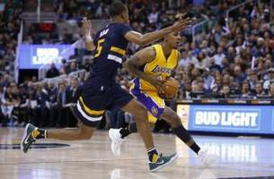 Utah Jazz at Los Angeles Lakers: Keys to the Game