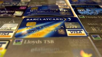 Prepare for disappearing credit cards