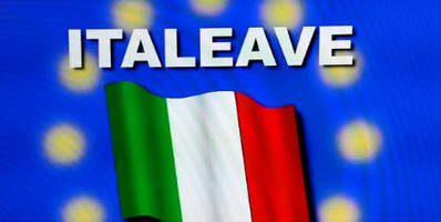 tomorrow's vote in italy will be a wide-ranging f**k off, and it's just the start...