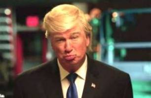 Alec Baldwin Responds to Trump: 'Release Your Tax Returns and I'll Stop'