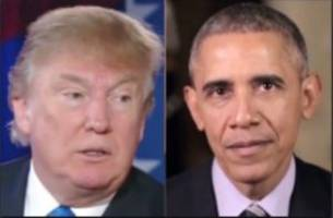 Obama, Trump and the Tale of Magic (Carrier) Wand!