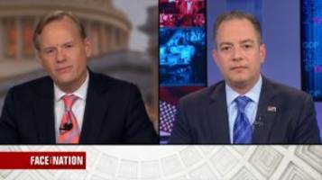 priebus defends trump's unproven voter fraud claims : 'it's possible' millions voted illegally