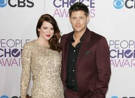 Jensen Ackles and Danneel Harris Welcome Twin Babies