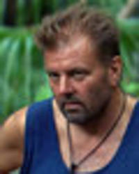 'larry's a bully' i'm a celebrity rocked by martin roberts' accusations