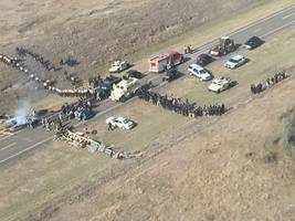 dakota access pipeline: army to deny current route