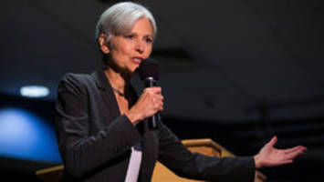 Green Party taking Pennsylvania recount bid to court