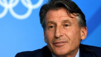 Lord Coe's IAAF reforms to tackle corruption and doping backed