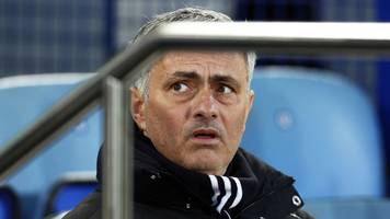 mourinho woe, cup comebacks and bad champions: the weekend in stats