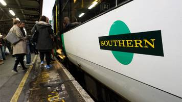 Southern Rail and London Underground strikes 'chaos' warning