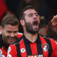 liverpool beaten at bournemouth