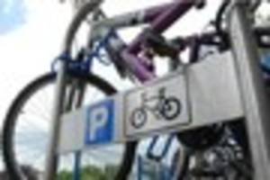 is derby about to get a city-wide cycle hire scheme?