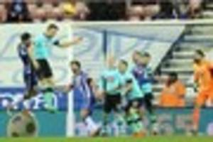 we defended for our lives in win at wigan, says derby county...