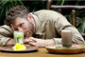 Bristol comedian Joel Dommett comes second in I'm A Celebrity ...