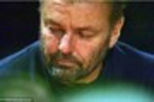 i'm a celebrity 2016: was bristol's martin roberts bullied during...