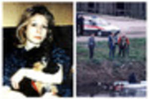 unsolved murder: who killed carol clark, the bristol woman whose...
