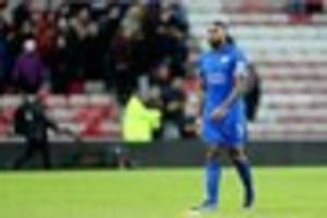 i'm baffled by our form, admits leicester city captain morgan