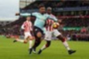 stoke city 2 burnley 0 match comment: time ripe for taking on ...