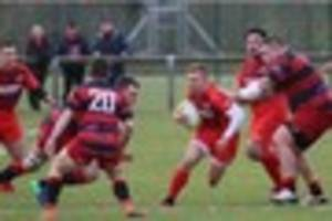 hartpury dismantle nearest rivals to maintain perfect run