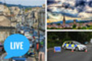 BATH LIVE: All of the latest news, traffic and travel as Bath...