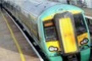 Southern Rail to be given more responsibility for track repairs