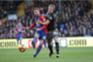 back to basics approach brings 'enormous win' for crystal palace...