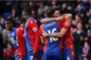 managers linked with the crystal palace job haven't bothered us,...