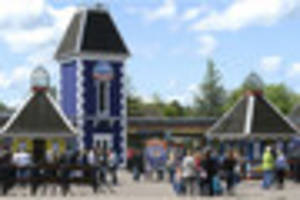 halloween boosts profits for alton towers owner