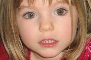 Sick t-shirts making fun of Madeleine McCann's parents are pulled from website