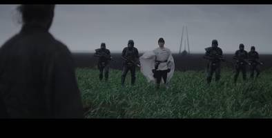 'Rogue One: A Star Wars Story' Update: New teaser trailer thrills with epic action-packed Stormtrooper showdown