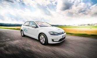 Small Austrian Company Shows VW How It's Done, Givess 200 Miles Range to e-Golf