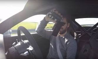 YouTuber Mr JWW Gets Porsche 911 GT3 RS, Keeps His 911 GT3 as Daily Driver